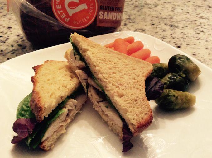 sandwich-compressor